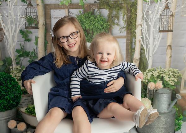 Spring Minis: Culver