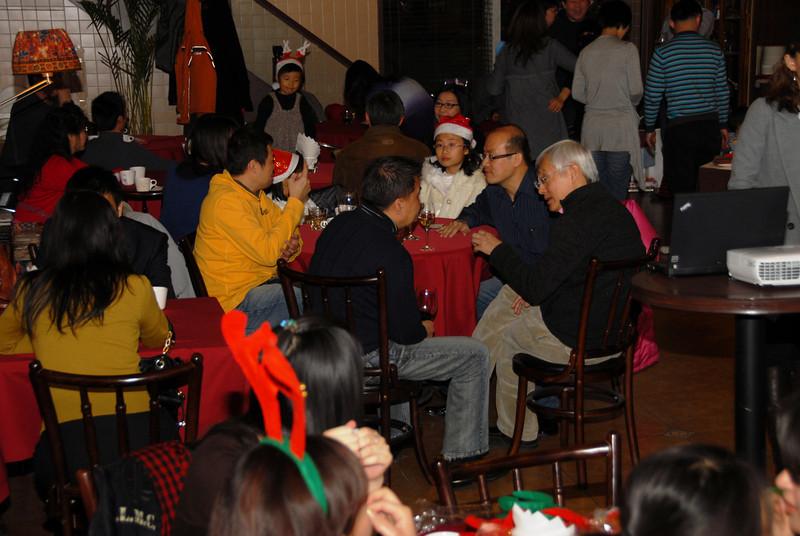 [20101225] Christmas Party 2010 @ Malacca Legend (45).JPG