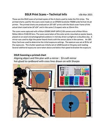 Read Me - DSLR Tech Info