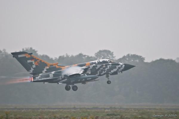 NTM2010 Nato Tiger Meet 2010 @ Volkel Airbase