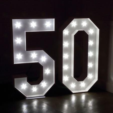 Selena's 50th