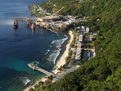 Christmas Island General