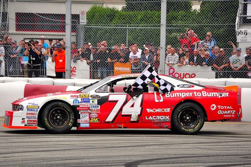 NASCAR - GP3R