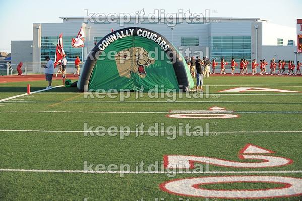 Connally vs Del Valle 09_07_12