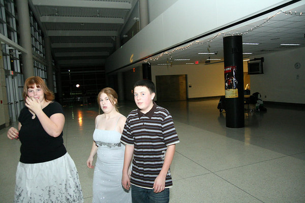 2007 RTHS TWIRP DANCE