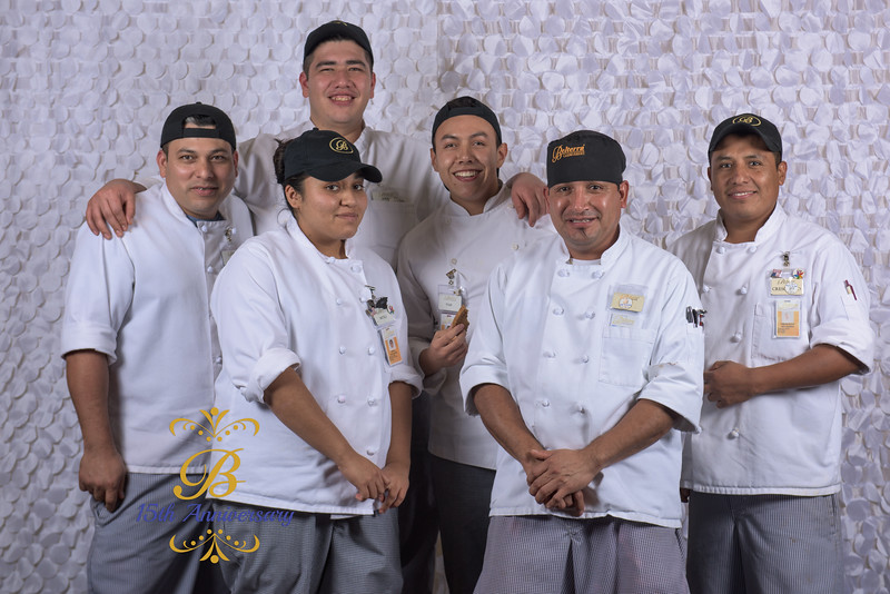 Belterra - Employee Dinner - Photo Wall