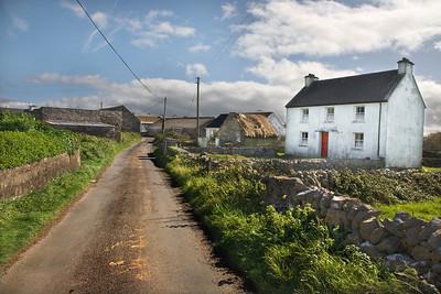 Western Ireland  2009