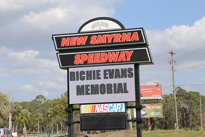 2/16/2018 52nd Annual World Series of Asphalt Stock Car Racing New Smyrna Richie Evans Memorial 100