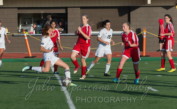 171017 NBHS Girls Soccer vs Coquille
