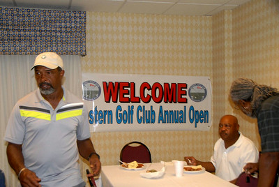 """""""50th Annual Open Tournament"""" Hospitality Room July 4th, 2014"""