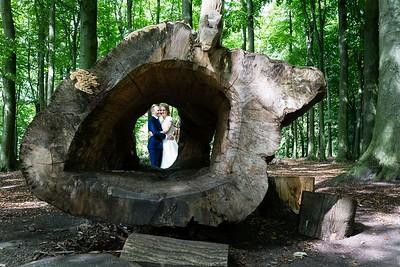 Marike en Loek | Bruiloft Den Haag