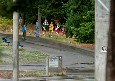 Set two: High School Boys Cross Country Nisqually 2 Meet 10/02/2018