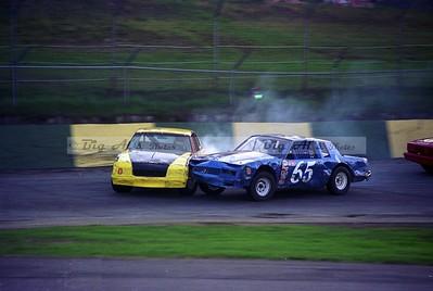 Thunder Road 08/19/1993
