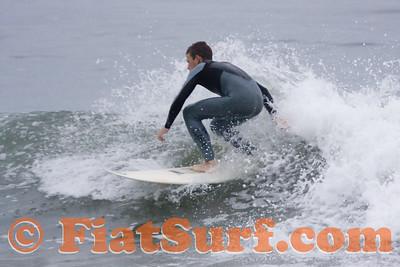 Surf at 54th Street 101507
