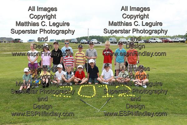 2012-06-07 Van Buren Golf Camp Day Four