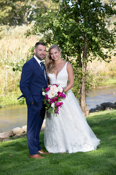 Holly and Jake Hollis - September 28th 2019