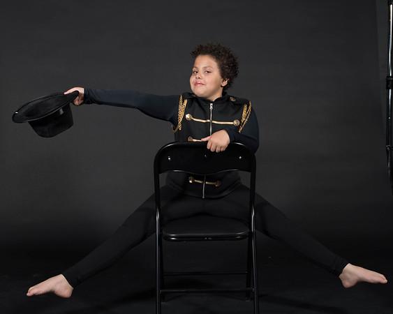 Dance fit ballet