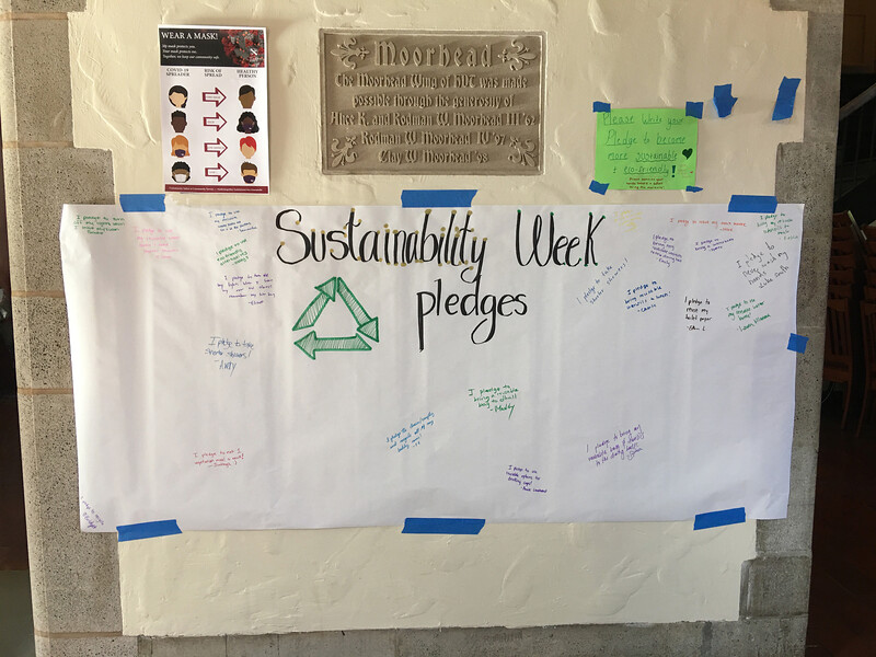 Sustainability Week