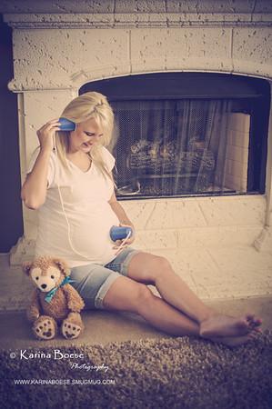 Tonya Maternity