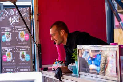 Food Truck Festival #9