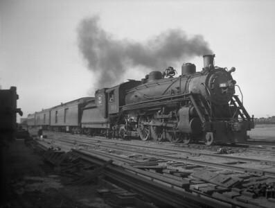 CRI&P—Steam Locomotives