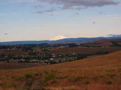 Yakima Skyline Hike, 6-17