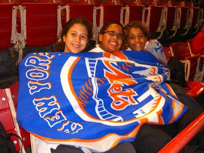 Mets Game - 9/20/06