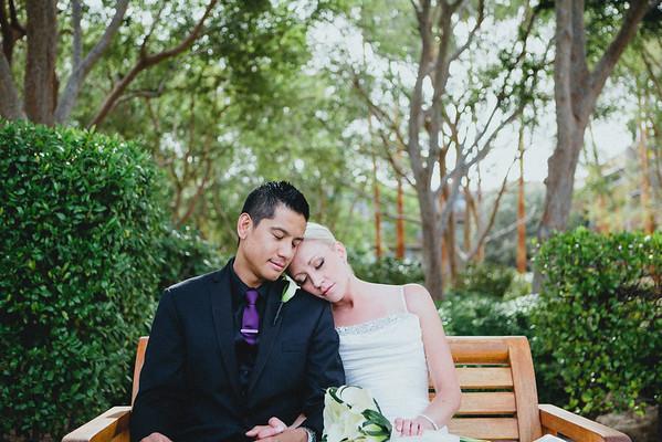 Noel + Kristan   A Wedding Story