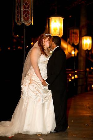 Ben & Heather's Wedding