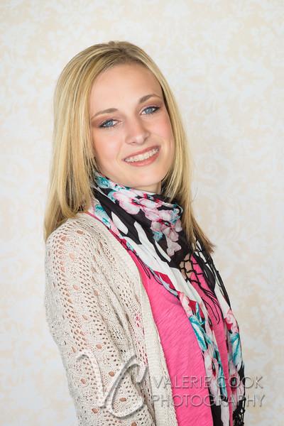 Mia | 2014 Jr Miss Piatt County