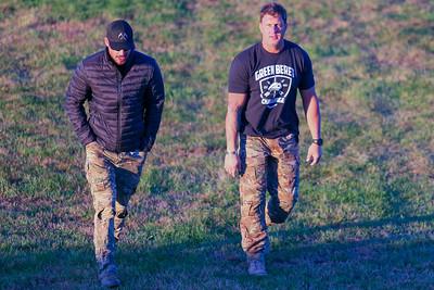 Green Beret Challenge 2018