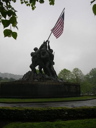Washington D.C 2005