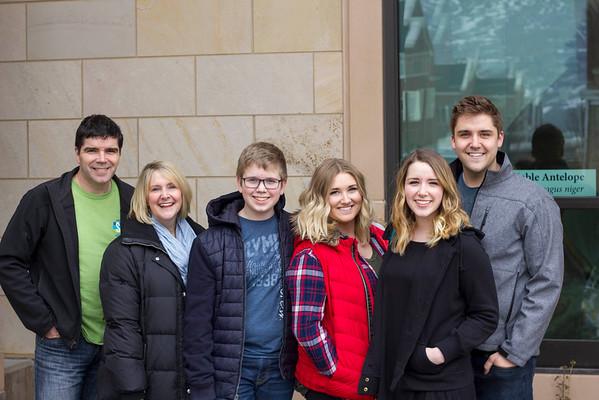 Family Visit Feb 2016