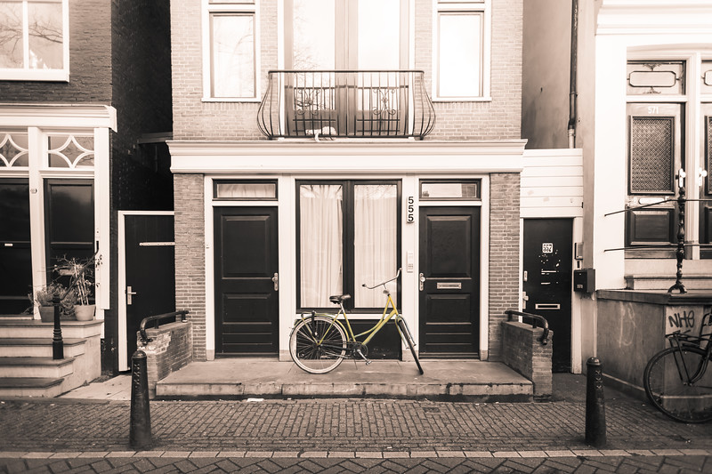 555 in Amsterdam