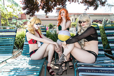 Colossalcon 2017 Thursday's Gallery