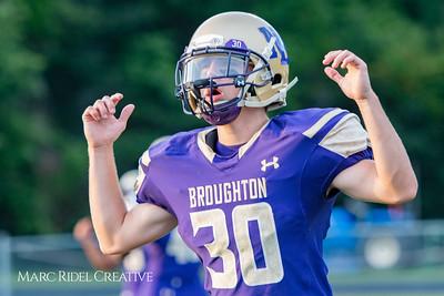 Broughton vs Southeast Raleigh | Varsity