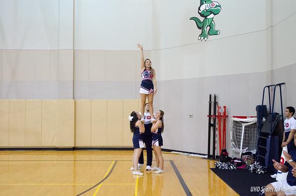 9-26-14 Basketball Games