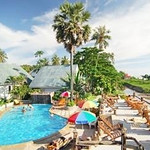 Hotels on Khlong Nin Beach Koh Lanta
