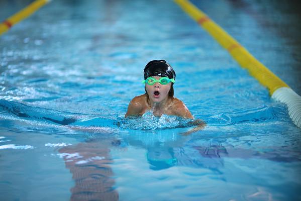Governor's Cup Swim Meet @ UVAC