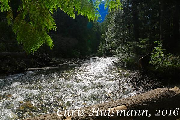 Landscapes & Nature