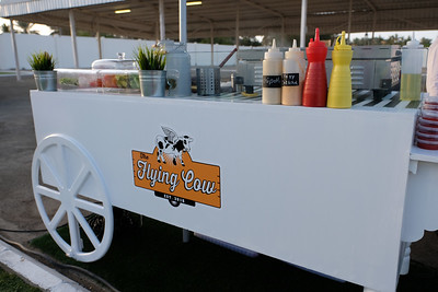Flying Cows Catering