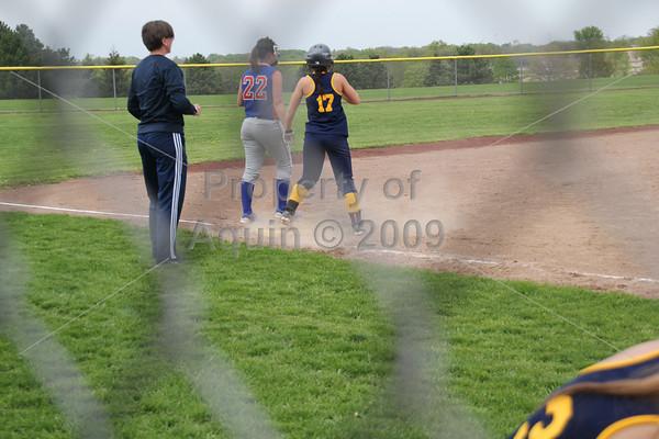 softball regional v. eastland . 5.13.13
