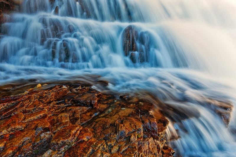 Granite Cascades 2