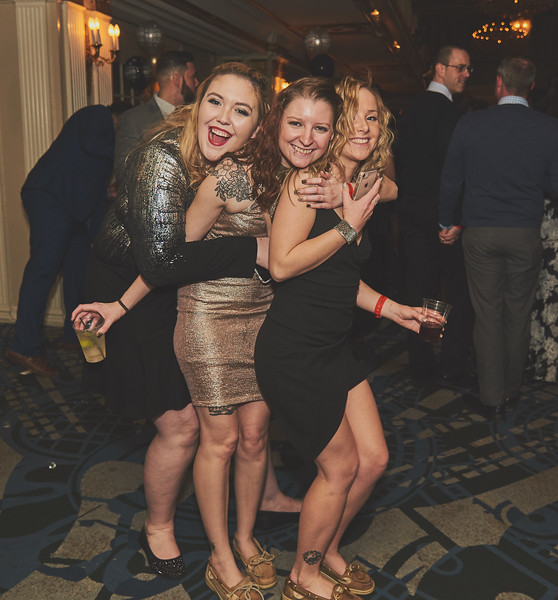 New Year's Eve Party - The Drake Hotel 2018 - Chicago Scene (523).jpg