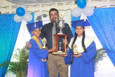 ENDEAVOUR HINDU SCHOOL 2019