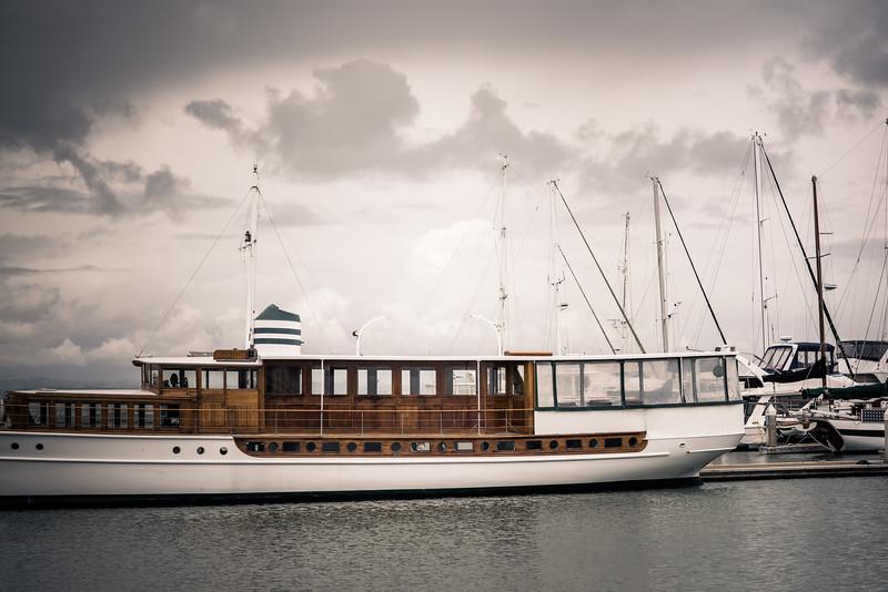 Brisbane Marina