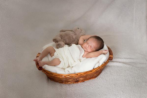 Fotos de Bebés y Recién Nacidos