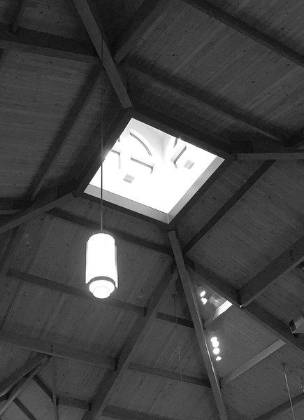 Lakewood Cupola