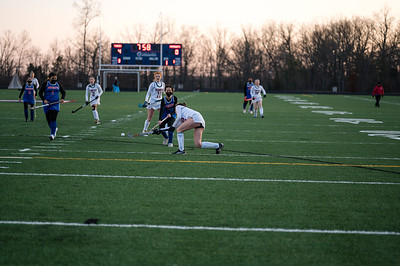 Field Hockey: Independence 12, Park View 0 by Derrick Jerry on March 4, 2021