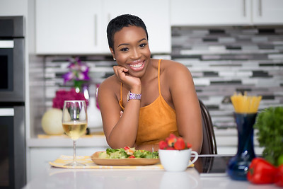 Chef It Up Season 2 | Brand Shoot
